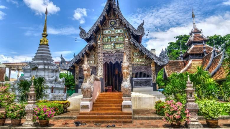 Τσιάνγκ Μάι: Επτά λόγοι για να επισκεφθείς το ταϊλανδέζικο «Ρόδο του Βορρά»