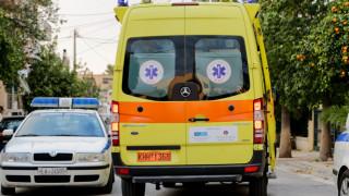 Χαλκιδική: Ζευγάρι ηλικιωμένων σκοτώθηκε σε τροχαίο