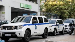 Θεσσαλονίκη: Δεκάδες συλλήψεις ατόμων που διαμένουν παράνομα στη χώρα