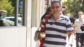 Τρεις κεντρικές διαχωριστικές γραμμές από τη ΝΔ παρουσίασε ο Τσακαλώτος στην ΚΕ του ΣΥΡΙΖΑ