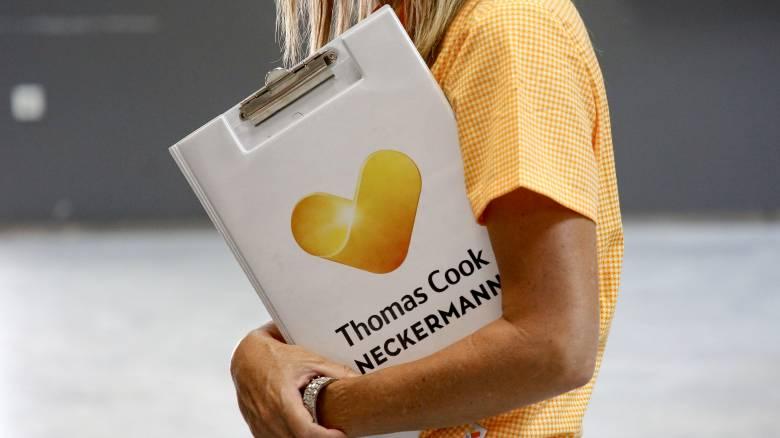 Πτώχευση Thomas Cook: Mέτρα στήριξης από τον ΟΑΕΔ στις επιχειρήσεις που επλήγησαν