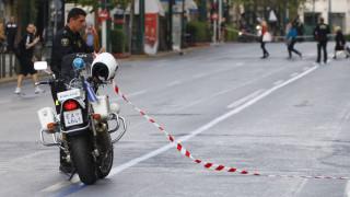 Κυκλοφοριακές ρυθμίσεις: Ποιοι δρόμοι είναι κλειστοί σήμερα