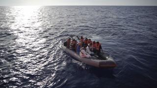 Μαρόκο: Ναυάγιο πλοιαρίου με μετανάστες - Τουλάχιστον επτά οι νεκροί