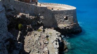 Στην τελική ευθεία το αίτημα ένταξης της Σπιναλόγκας στα μνημεία Παγκόσμιας Κληρονομιάς της Unesco