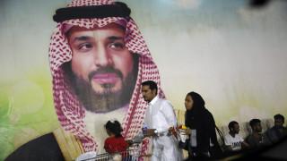 Νεκρός από πυροβολισμό ο σωματοφύλακας του βασιλιά της Σαουδικής Αραβίας