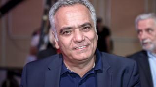 Σκουρλέτης: Καταλυτικός ο ρόλος που μπορεί να έχει ο μαζικός και ανασυγκροτημένος ΣΥΡΙΖΑ