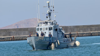 Βρέθηκε και δεύτερο σκάφος που μετέφερε ναρκωτικά από την Αλβανία στην Τουρκία