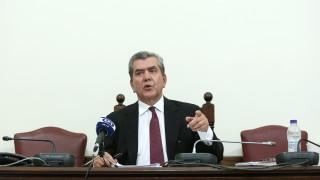 Δήλωση - «βόμβα» Αλέξη Μητρόπουλου για τις συντάξεις