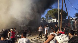 Δήμαρχος Μυτιλήνης: «Φοβάμαι για δύο νεκρούς»