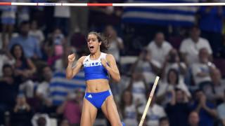 Παγκόσμιο Πρωτάθλημα Ντόχα: «Χάλκινη» η Στεφανίδη