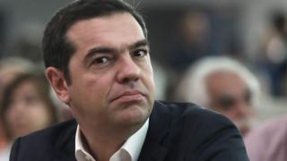 Στα Σκόπια μεταβαίνει τη Δευτέρα ο Αλέξης Τσίπρας