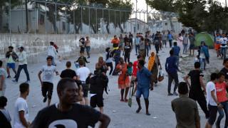 Μόρια: Η επόμενη μέρα της τραγωδίας – Ποιο είναι το σχέδιο της κυβέρνησης