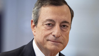Ντράγκι: Η ΕΚΤ δεν είχε ποτέ σχέδιο Β για την Ελλάδα
