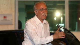 Βίτσας: Η κυβέρνηση αναλώνεται σε συσκέψεις για τη Μόρια