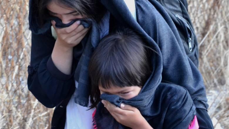 Μόρια: Βραχυκύκλωμα «βλέπει» η Πυροσβεστική - Εικόνες καταστροφής στο ΚΥΤ