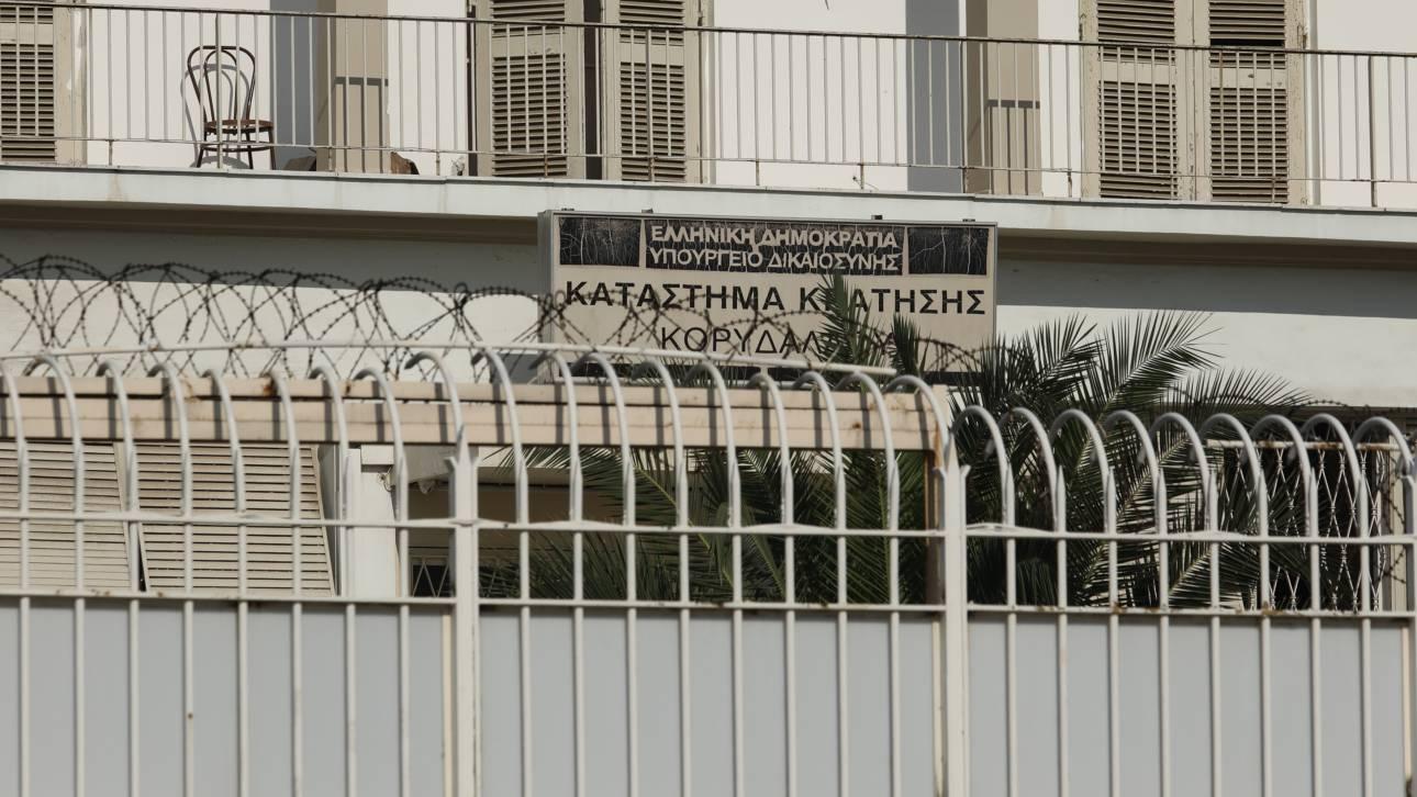 Υπόθεση μαφίας φυλακών: Αποφυλακίζεται ο δικηγόρος Γ. Αντωνόπουλος