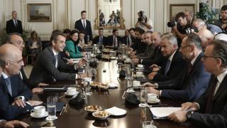 Υπουργικό Συμβούλιο: Τα έξι μέτρα για το προσφυγικό