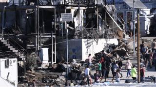 Γερμανία: «Κλειδί» για την Ελλάδα να αυξήσει τις επιστροφές μεταναστών στην Τουρκία