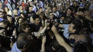 ΣΥΡΙΖΑ – Προοδευτική Συμμαχία: Συμβιβασμός για το άνοιγμα στα νέα μέλη