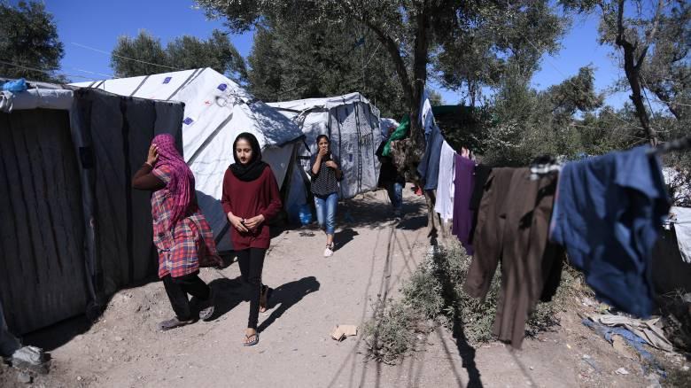Μόρια: 200 αιτούντες άσυλο αναχωρούν για Πειραιά