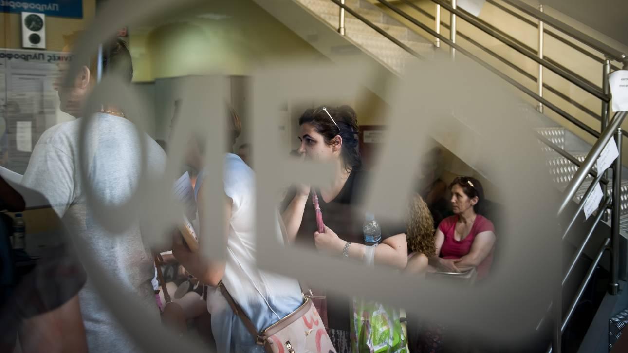 ΟΑΕΔ: Πρόγραμμα κοινωφελούς εργασίας για 35.000 ανέργους