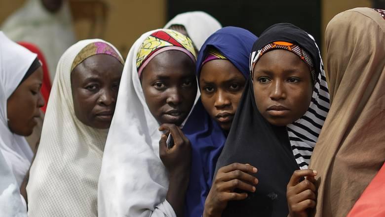 Νιγηρία: «Εργοστάσιο» μωρών με αιχμάλωτες γυναίκες και τιμοκατάλογο ανάλογα το φύλο