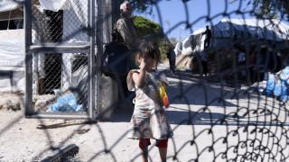 Σκληρή πολιτική κόντρα για την τραγωδία στη Μόρια και το άσυλο