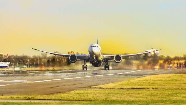 Τραγωδία σε πτήση: Άνδρας πέθανε παγιδευμένος στον χώρο του συστήματος προσγείωσης