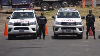 Ελ Σαλβαδόρ: Συνελήφθησαν 22 πληρωμένοι δολοφόνοι – Οι μισοί είναι αστυνομικοί