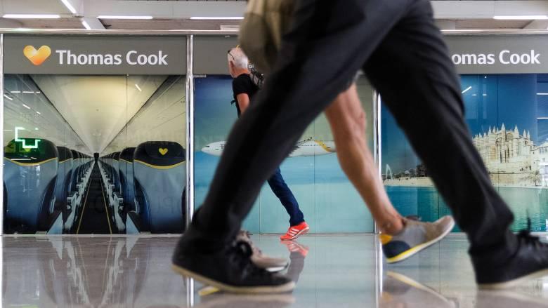 Χρεοκοπία Thomas Cook: Συνεχίζονται οι επαναπατρισμοί Βρετανών για δεύτερη εβδομάδα
