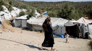 Προσφυγικό: 900.000 οι εκκρεμείς αιτήσεις ασύλου σε χώρες της Ε.Ε.