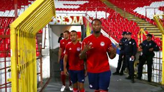 Με νίκη στο Βελιγράδι βλέπει πρόκριση ο Ολυμπιακός