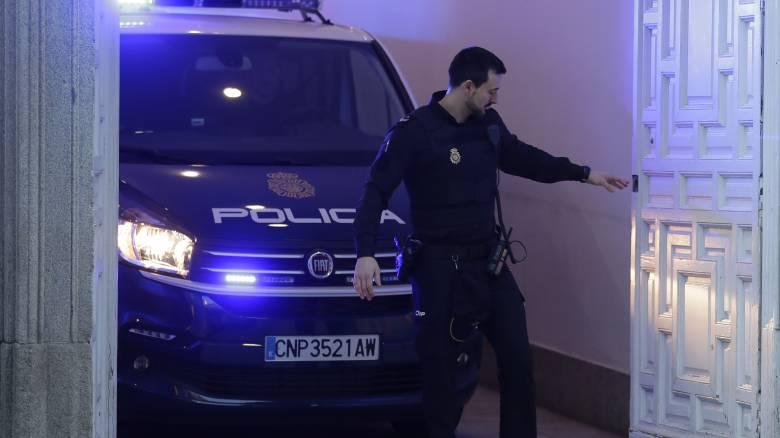 Φρικιαστικό έγκλημα στην Ισπανία: Έβαλε το κεφάλι του συντρόφου της σε κουτί με sex toys