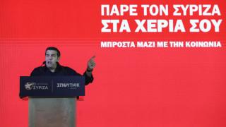 Γιατί το Facebook έριξε «μαύρο» στην ομιλία του Τσίπρα