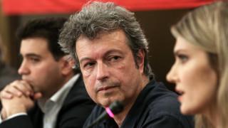Εσπευσμένα στο χειρουργείο ο Πέτρος Τατσόπουλος