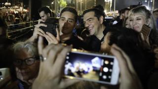 Ο Τσίπρας θέλει τον ΣΥΡΙΖΑ – Προοδευτική Συμμαχία έτοιμο για εκλογές στις αρχές του 2020