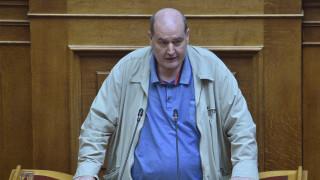 Τη Γκρέτα Τούνμπεργκ στη Βουλή θέλει ο Νίκος Φίλης