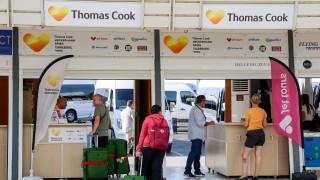 Χρεοκοπία Thomas Cook: Το ένα δισ. «αγγίζει» η ζημία για την Ελλάδα για το 2020