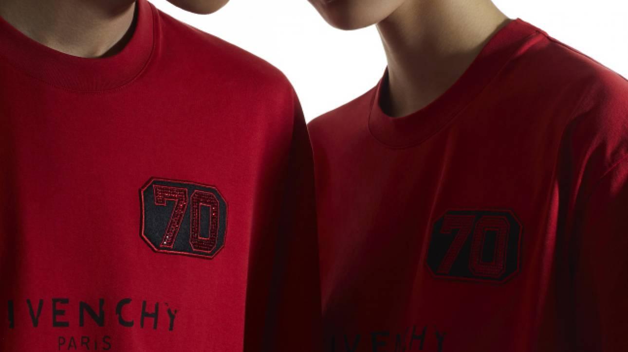 Κίνα: Ένας πρωτοφανής πόλεμος με τους οίκους μόδας για τις στάμπες στα μπλουζάκια