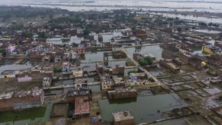 Ινδία: Περισσότεροι από 1.600 άνθρωποι πνίγηκαν από τους μουσώνες