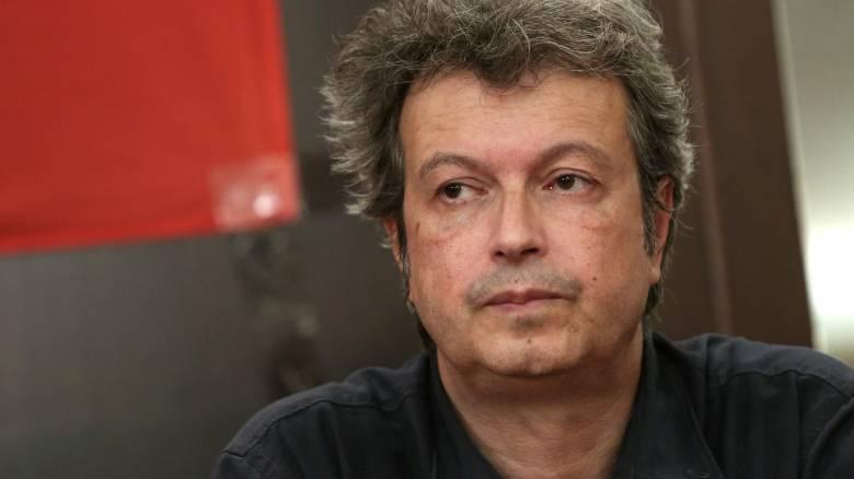 Π.Τατσόπουλος: Επιτυχής η επέμβαση πέντε ωρών - Τι αναφέρει το ιατρικό ανακοινωθέν