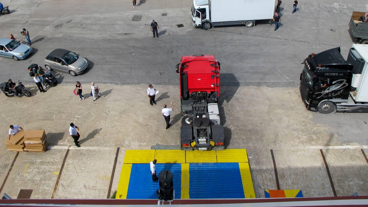 Υπόθεση διαφθοράς στο λιμάνι της Θεσσαλονίκης: Σε δίκη 18 κατηγορούμενοι