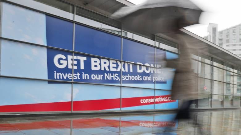 Γαλλία: Brexit χωρίς συμφωνία το πιο ευλογοφανές σενάριο