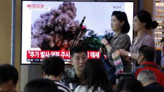 Σε νέες εκτοξεύσεις πυραύλων προχώρησε η Βόρεια Κορέα