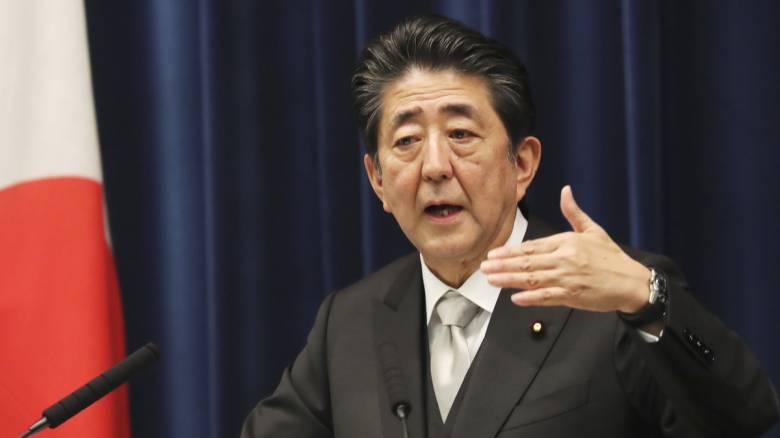 Ιαπωνία: «Καταδικάζουμε σθεναρά» τις εκτοξεύσεις βαλλιστικών πυραύλων από τη Βόρεια Κορέα