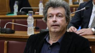 Αγωνία για τον Πέτρο Τατσόπουλο