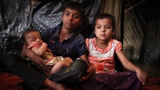 Ροχίνγκια: 10 ιστορίες για μια από τις μεγαλύτερες προσφυγικές κρίσεις
