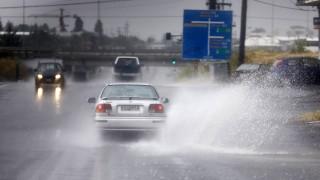 Καιρός: Καλοκαίρι τέλος - Έκτακτο δελτίο επιδείνωσης με καταιγίδες και χαλαζοπτώσεις