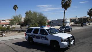 Αριζόνα: Πατέρας σκότωσε τον 6χρονο γιο του μετά από «εξορκισμό» με καυτό νερό
