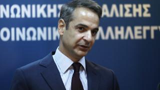 Πυρά αντιπολίτευσης κατά Μητσοτάκη για τις δηλώσεις του για την 24ωρη απεργία